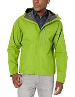 Marmot 土拨鼠  GORE-TEX 极简风格轻量夹克