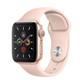 Apple 苹果 Watch Series 5 智能手表 44mm 蜂窝版 3499元包邮