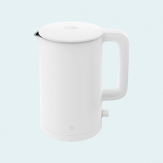 MIJIA 米家 MJDSH02YM 电热水壶 1.5L 白色