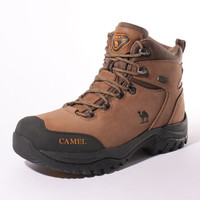 CAMEL 骆驼 A842026445 男款户外登山鞋