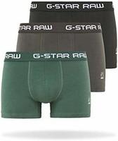 G-STAR RAW 男式短款