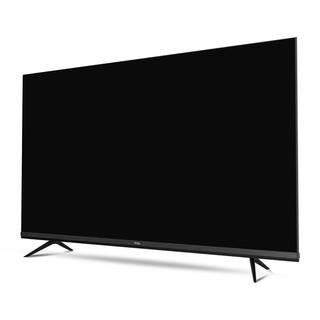 TCL 65V6M 4K超清全面屏液晶电视 黑色 65英寸