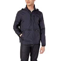 Calvin Klein 男士輕盈擋風夾克