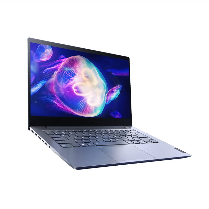Lenovo 联想 威6 2020款 14英寸笔记本电脑(i5-1035G1 、8GB、512GB、Radeon 630 2G)