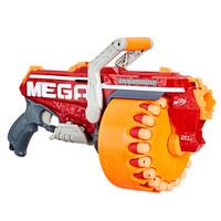 NERF 热火 MEGA系列 精英强力巨齿鲨发射器 E4217