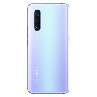 vivo X30 5G版 智能手机 8GB+128GB 全网通 秘银 5G套餐版