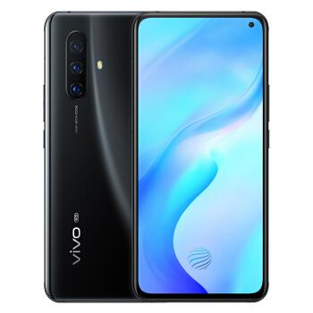 vivo X系列 X30 5G智能手机  8GB+128GB 全网通 曜石