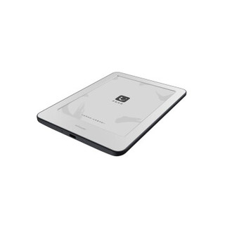 MI 小米 XMDKDZS01MA 6英寸墨水屏电子书阅读器 Wi-Fi版 16GB 灰白