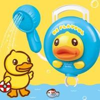B.Duck小黄鸭 宝宝洗澡玩具