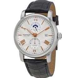 MONT BLANC 万宝龙 4810系列 114857 男士机械腕表