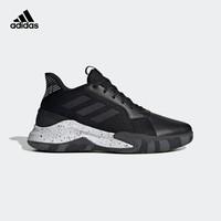 adidas 阿迪達斯 RUNTHEGAME 男子籃球鞋