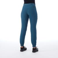 MAMMUT 猛犸象 女士秋冬新品弹力透气轻量亲肤舒适卫裤
