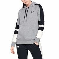 Under Armour 安德玛 Rival Fleece Lc 标志连帽衫