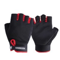 KANSOON 凯速 DF11 男士运动半指手套