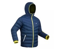 DECATHLON 迪卡侬 SKI-P 500 WARM  男式滑雪羽绒夹克