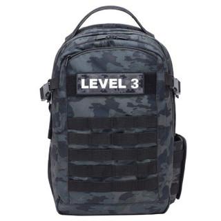 MI 小米 90分双肩包Level3三级包 旅行包大容量电脑包绝地求生吃鸡战地户外登山包背包 迷彩色 (迷彩)