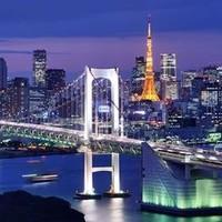 厦门-日本大阪8天往返含税机票