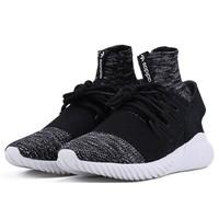 adidas 阿迪达斯 TUBULAR DOOM PK BB2392 小椰子男女运动鞋