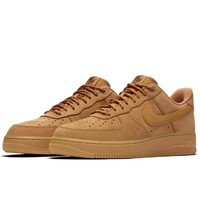 NIKE AIR FORCE 1 '07 WB 男子运动鞋