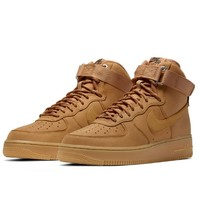 NIKE 耐克 AIR FORCE 1 HIGH '07 WB CJ9178 男子运动鞋