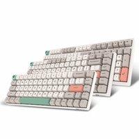 Akko 艾酷 3068 V2 9009 2.4G双模机械键盘 68键