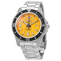 银联爆品日: 百年灵 Superocean II A17367021I1A1 男士腕表