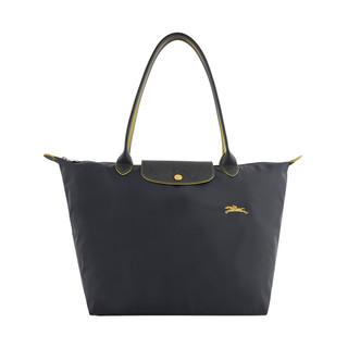考拉海购黑卡会员 : LONGCHAMP 珑骧 Le Pliage系列奔马图腾女士单肩手提饺子包