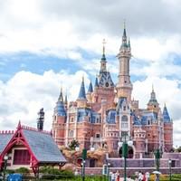 南航直飞!含迪士尼门票+1晚酒店!广州/珠海-上海+杭州4-6天自由行