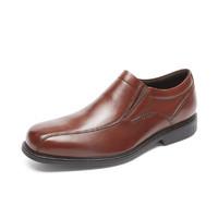 Rockport/乐步男商务正装皮鞋韩版一脚蹬懒人套脚休闲皮鞋V80562