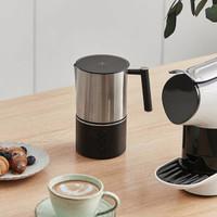 YOUPIN 小米有品 心想奶泡机  咖啡机家用 S3101 黑色
