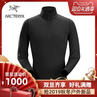 ARC'TERYX 始祖鸟  1001016261 半拉链领口内衣