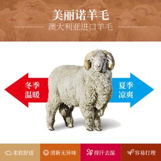 ZEAL WOOD 18101 羊毛功能内衣保暖