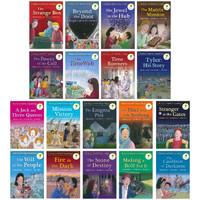 Oxford Reading Tree 牛津阅读树分级阅读11-13 阶 经典英语故事 英文原版绘本