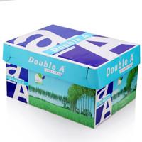 DoubleA A3 70G 500 张/包,5包/箱 复印纸(白色)