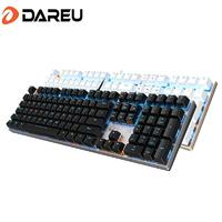 Dareu 达尔优 机械键盘
