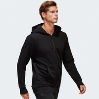 adidas 阿迪达斯 S98796 男士针织夹克