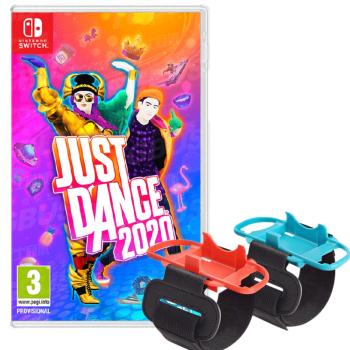 Nintendo 任天堂 游戏卡带《舞力全开 2020》中文