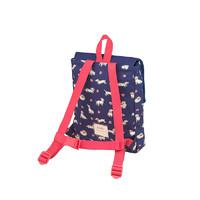 Cath Kidston2018春夏英伦印花儿童双肩包休闲小背包 时尚书包