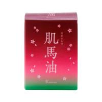 肌美和(KIMIWA)日本原装进口 嫩白马油膏 45g 嫩白马油膏 45g