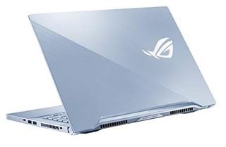 ROG Zephyrus M 15.6英寸轻薄游戏本(i7-9750H、16GB、512GB、GTX1660Ti、240Hz)