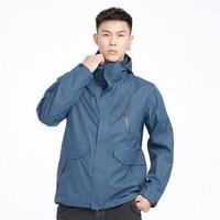 TOREAD 探路者 TABH91919 男士冲锋衣