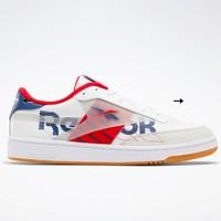 Reebok锐步官方 CLUB C 85 网球鞋