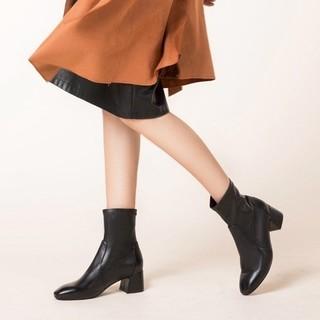 ST&SAT 星期六 SS94116478 女士短靴