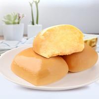 盼盼 法式小面包 早餐面包糕点 饼干蛋糕软面包 点心休闲零食品 法式小面包1.5kg *4件