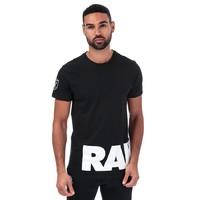 NEW ERA Mens Oakland Raider Wrap Round  男士T恤