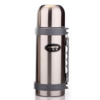 哈尔斯便携保温壶户外旅行不锈钢家用保温瓶保温杯车载保温水壶
