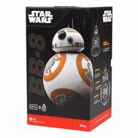 银联专享 : Sphero BB-8 星球大战7 遥控智能机器人