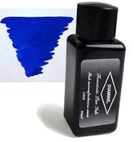 Diamine 30 ml tyrian 鋼筆墨水瓶裝, Sapphire Blue