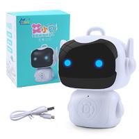 早教机 智能机器人对话语音高科技玩具儿童小男孩女孩学习教育wifi情况使用 *2件