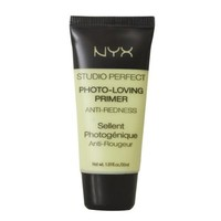 NYX Professional Studio Perfect Primer完美妆前乳